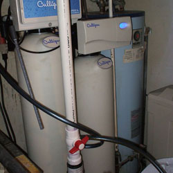 House Water Softeners